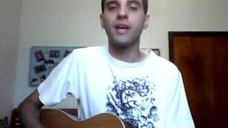 Armandinho - Pescador (Cover Everton)