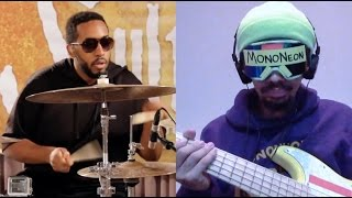 """MonoNeon/Nick Smith - """"GET OUT YOUR FEELINGS"""""""
