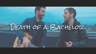 Death Of A Bachelor - Panic! At The Disco | Chaz Mazzota (Cover)