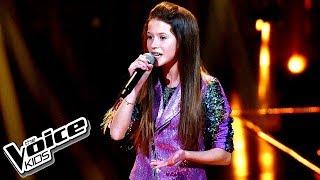 """Roksana Węgiel – """"To nie ja"""" – Finał –  The Voice Kids Poland"""