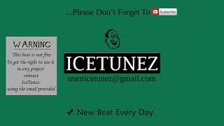 Clever - Wooden Box Instrumental Type Beat [Prod. By IceTunez]