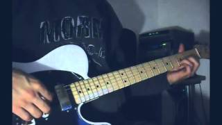 Adams forguitar - song :Avril Lavigne- Wish You Were Here- Instrumental Guitar.flv