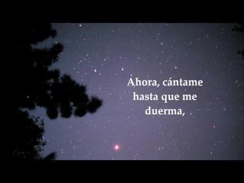Sing Me To Sleep En Espanol de Alan Walker Letra y Video
