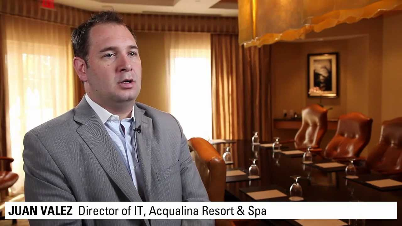 Connecting Staff Seamlessly at South Florida's Premier Resort