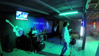 live at Open Stage Vama Veche 27.06.2014