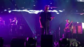 The National - Lemonworld @ Usher Hall (Edinburgh) (09/21/17)