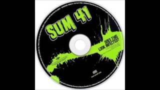 Sum 41-The Hell Song(Instrumental Cover)
