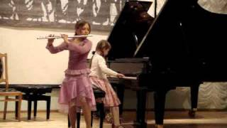 "Tchaikovsky ""Sleeping Beauty"" - Waltz"