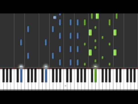 Scott Joplin - Maple Leaf Rag Chords - Chordify