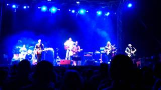 Don't Answer Me - Alan Parsons Project - Motril 2011