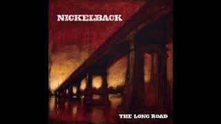 Nickelback - Flat on the Floor [Audio]