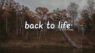 Hailee Steinfeld - Back To Life (Lyrics) (Bumblebee Soundtrack)