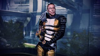 Mass Effect Andromeda - Eos : Bayn, fils de Zaeed Massani