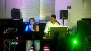 Banda Halibi - cover Someone Like You (Adele)