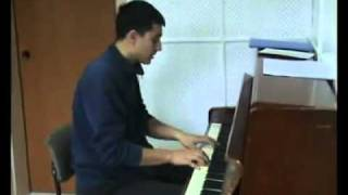 Gökhan Kırtaş - Piyano