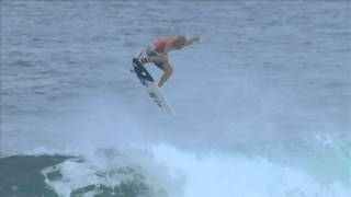 TOP 5 SURFING AERIALS!
