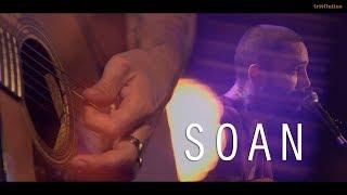 Soan - L'inattendue - Live @ Le Pont des Artistes