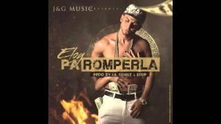 ELOY - PA ROMPERLA (AUDIO)