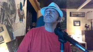 OH DONNA - LOS LOBOS/RITCHIE VALENS - COVER BY PHARAOH KINGSLEY