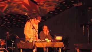 Vladimir Markov & Egor Volkov improvisation