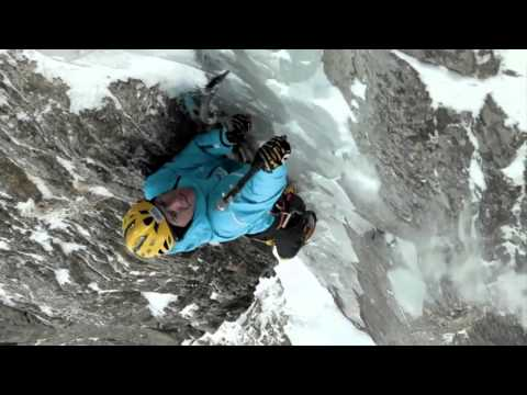 Thomas Bubendorfer Climbing Video