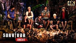 Survivor Uncut Episode 8 Review | Survivor Zee Tamil | Arjun | Gayathiri Reddy Eliminated | Indraja