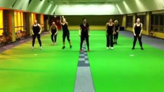 Zumba Fitness with Ellie Madonia