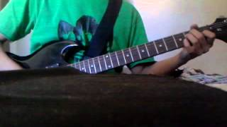 Cueshe - Stay Guitar Cover