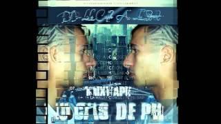 Te La Ago Corta - Lucas De (P.H)Ft Mr Rap (Mix Tape) 'De La