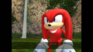 Knuckles: Unknown from M.E. (SA) [Part]
