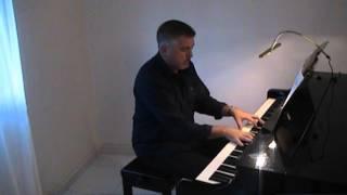 Theme from Sabrina (John Williams) piano JM Armenta