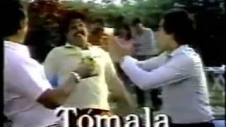 Anuncio Pilsen Callao (Perú, 1984)