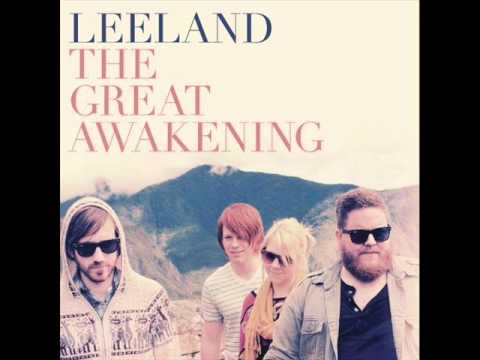 The Great Awakening de Leeland Letra y Video