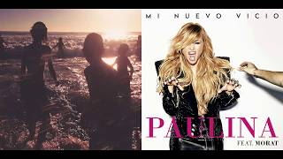 Linkin Park vs. Paulina Rubio - Mi Heavy Vicio (Mashup)