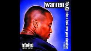 Warren G - Relax Ya Mind (feat. Reel Tight)