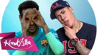 Neymar JR º cê ACREDITA? João neto e Frederico(MC KEVINHO) HD°°°