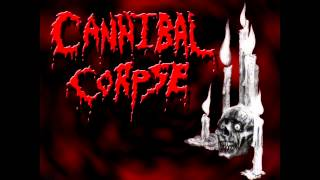 Cannibal Corpse - High Velocity Impact Spatter (8 bit)