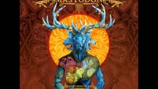 Mastodon - The Wolf Is Loose (Lyrics)