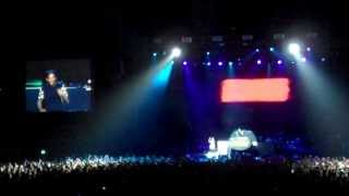Ill be back one day Tinie Tempah - Live in Auckland 2014