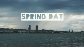 Adventures 04: On a spring day