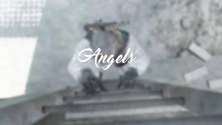 Angels | OCE
