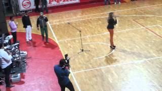 Dzefrina Kemano Basal e Romenge Bernat Ervin Esma Koncert 2013 █▬█ █ ▀█▀