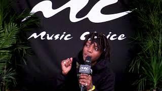 Music Choice at Hot 100 Fest: J.I.D