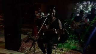 Kya Loum en live au Nlounge bye novotel Dakar