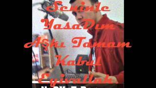 MiSs MaSaL Feat NaRKoT  2012 - SerefSiz SevgiiLim -   ( DuyGuSaL Rap )