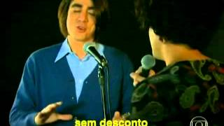 Marcelo Adnet - Águas de Março Paródia