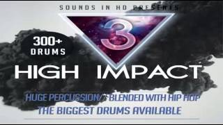 Sounds in HD High Impact 3 [Free Download]