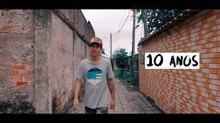 Desconhecidos Rap - 10 Anos