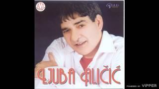Ljuba Alicic - Kako zelim da te vidim - (Audio 2003)