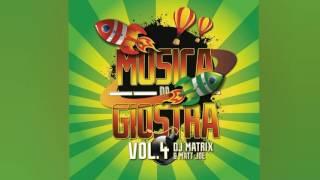 Federico Seven VS Dj Matrix - TAGADÀ (Musica da giostra vol 4)